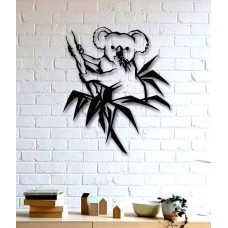 Панно на стену Панда