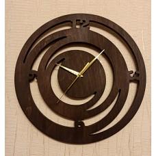 Интерьерные часы Урбан
