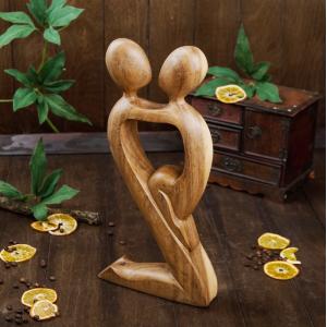 Деревянные сувениры ручной работы