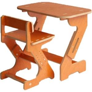 Экологичная детская мебель от производителя zLesy.by